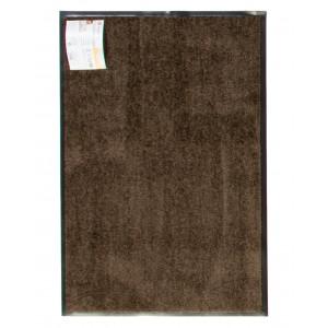 Dörrmatta propertex brun 60x90cm