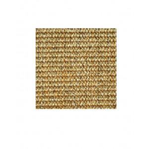 Sisal boucle natur färg 11 matta med gummerad baksida